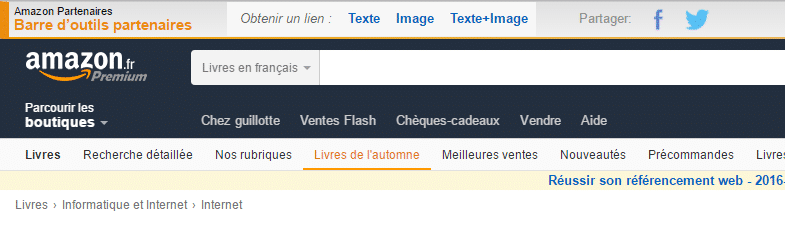 Affiliation Amazon Club Partenaires Le Guide Complet